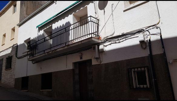 Casa de pueblo en Carabaña de 4 habitaciones