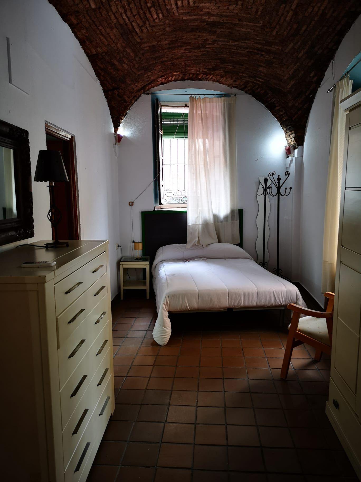 Apartamento en Cáceres, Santiago, alquiler