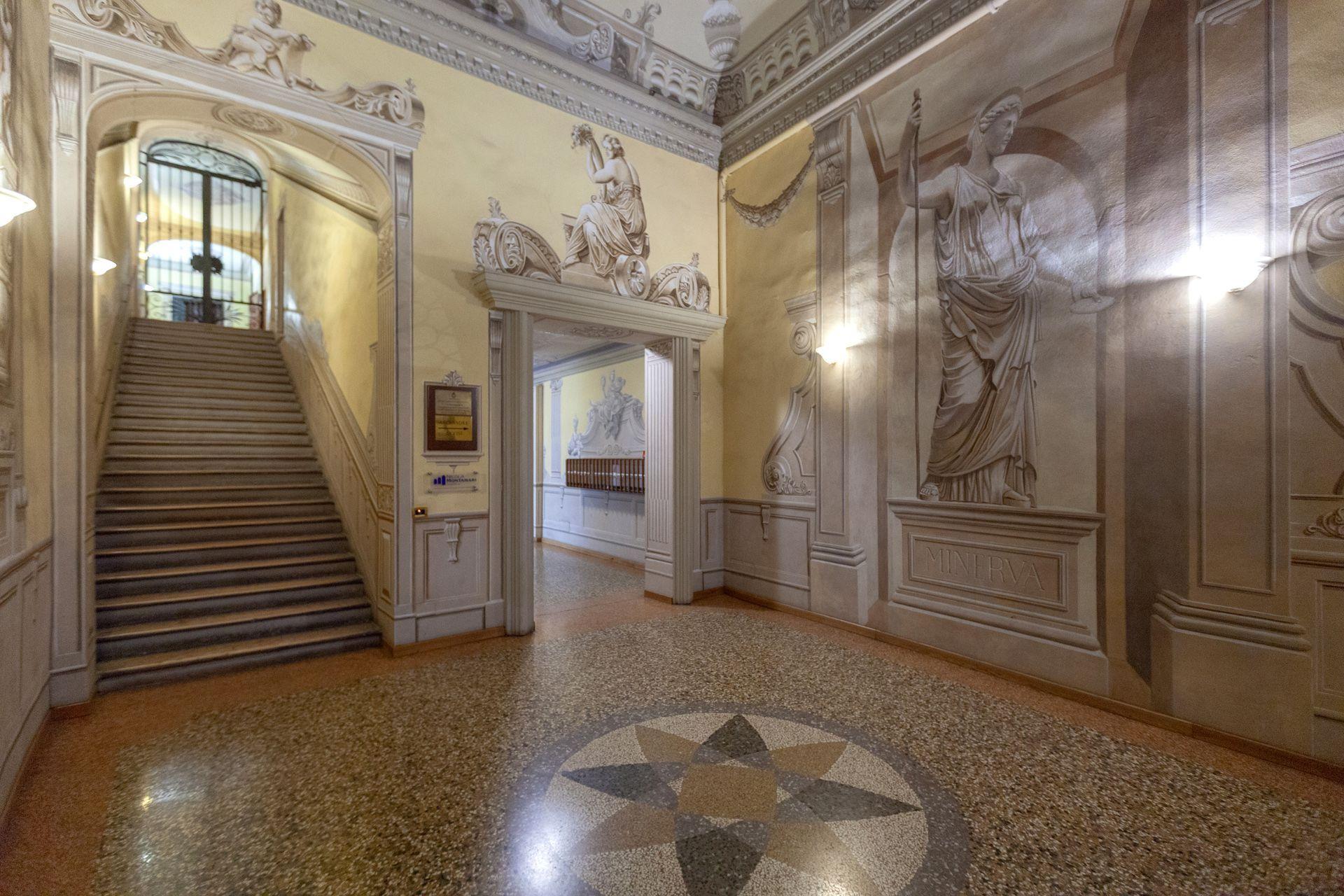 Piso en Bolonia, Centro Histórico, venta