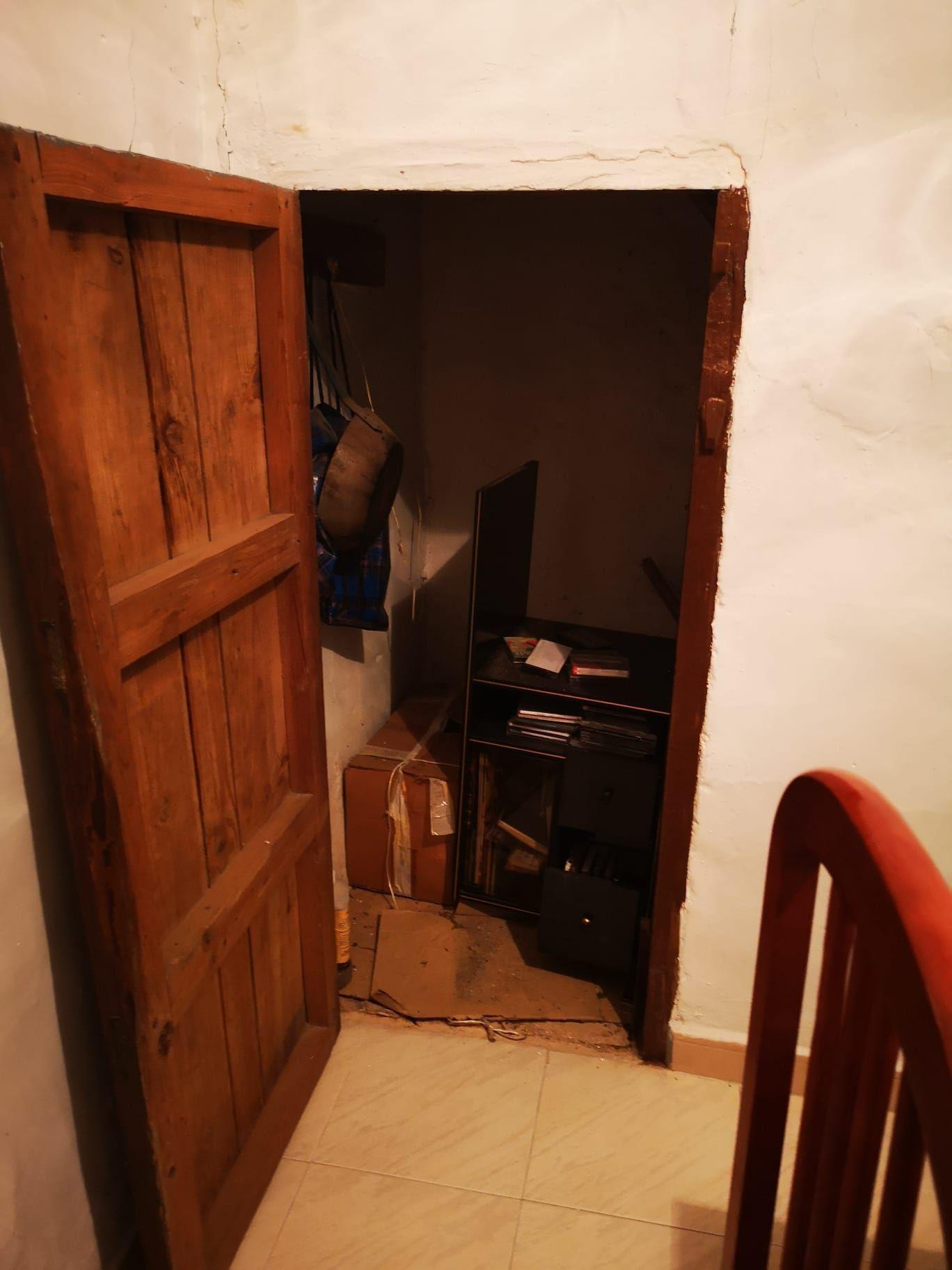 Casa en venta en Hoyos