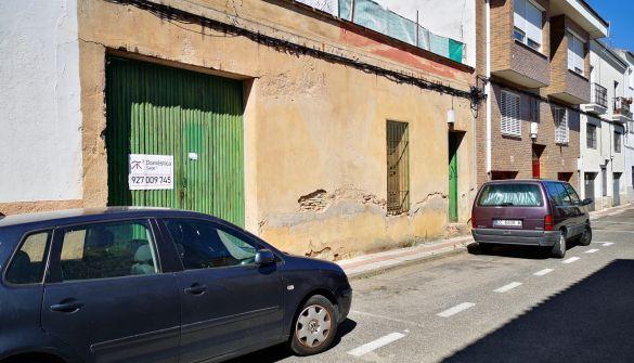 Garaje / Parking en Cáceres