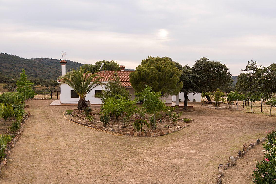 Casa de campo en Cáceres, Cuartos del Baño, venta