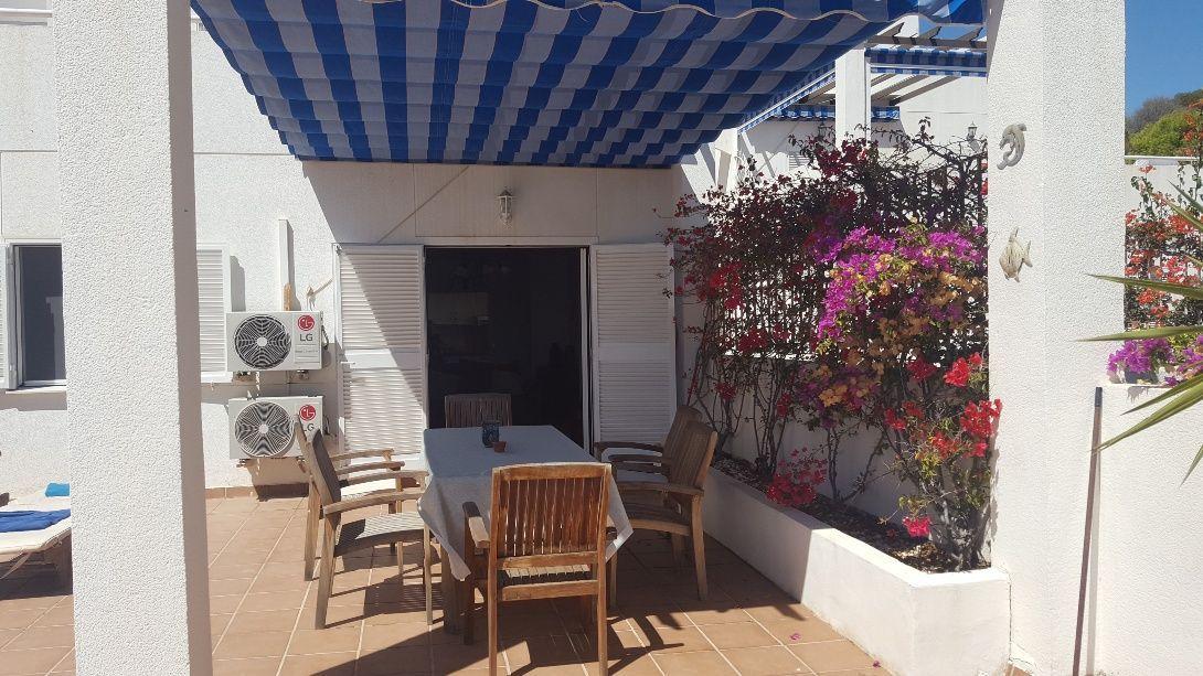 Appartement à Mojácar, Playa El Cantal, vente