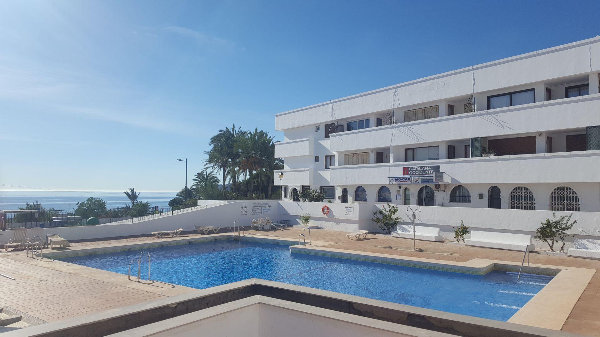 Apartamento en Mojácar, El Cantal (playa), venta