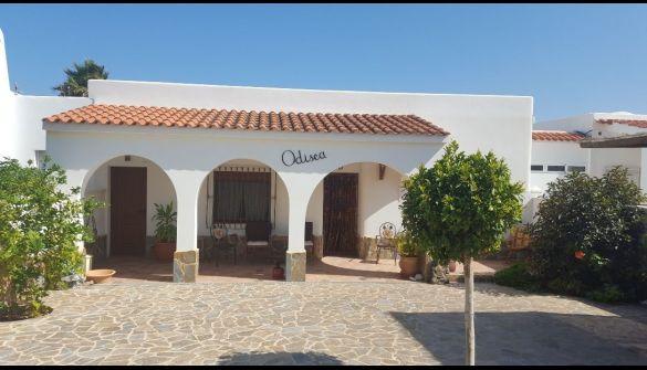 Villa de Lujo en Mojácar de 3 habitaciones