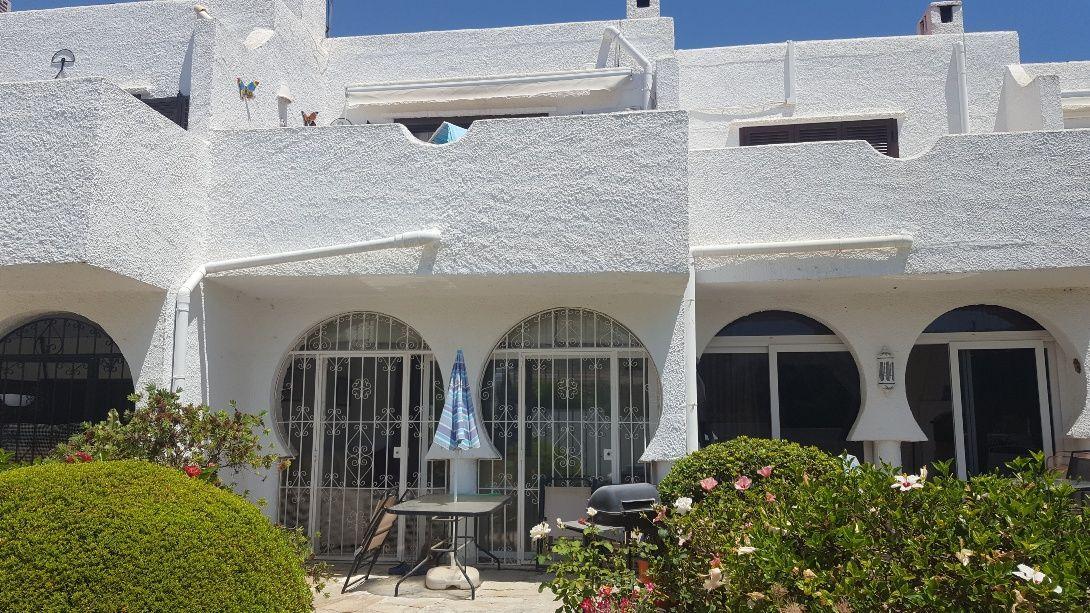 Dúplex en Mojácar, Playa El Cantal, venta