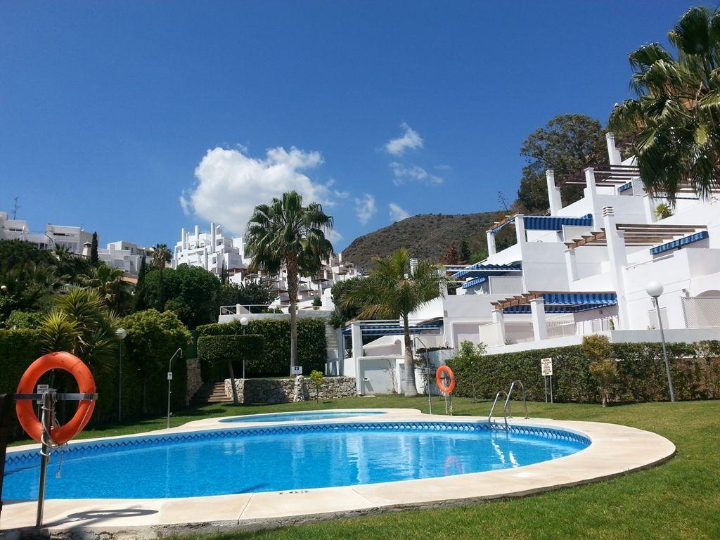 Apartamento en Mojácar, Playa El Cantal, alquiler vacacional