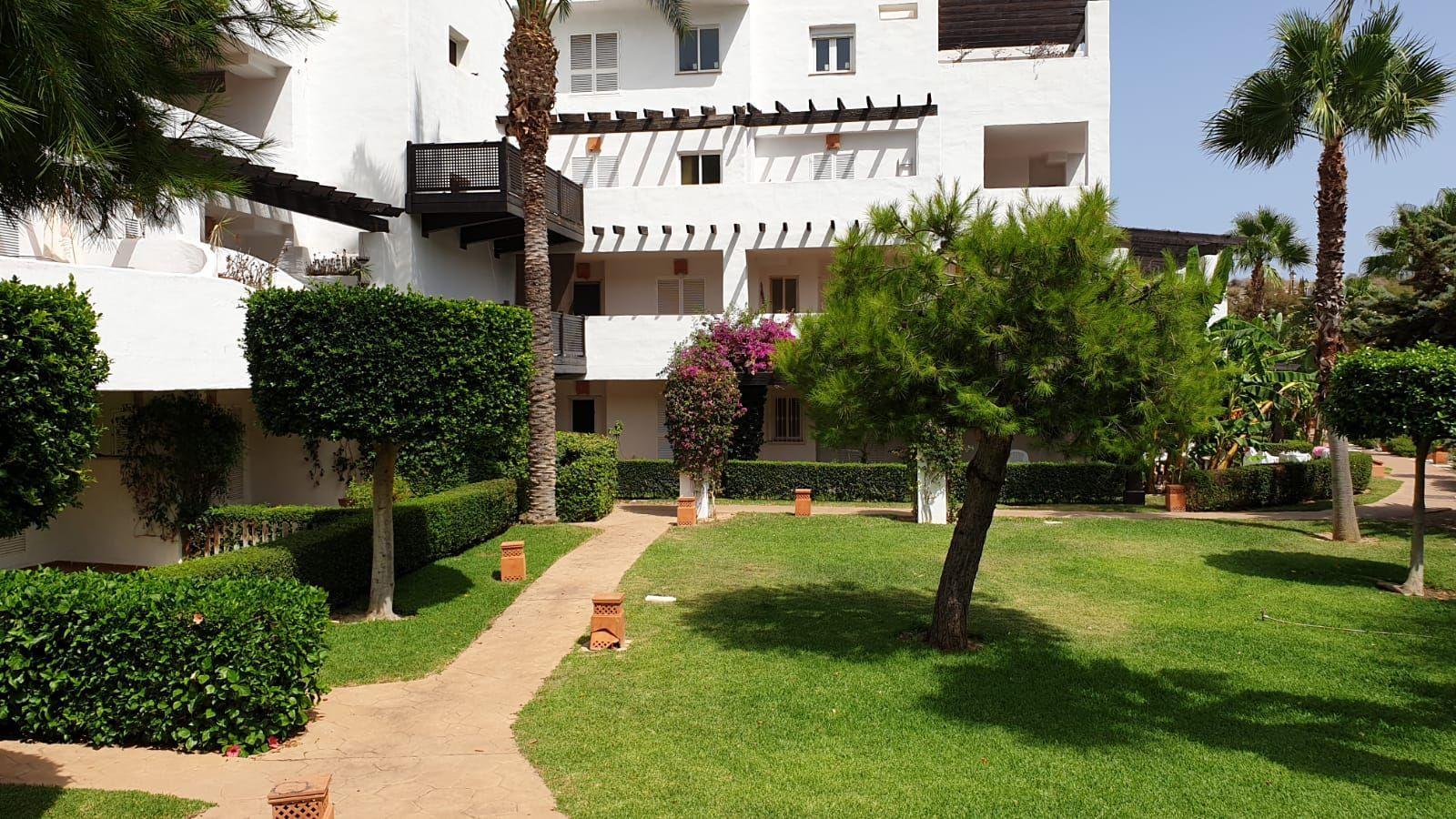 Apartamento en Mojácar, El Cantal (playa), alquiler vacacional