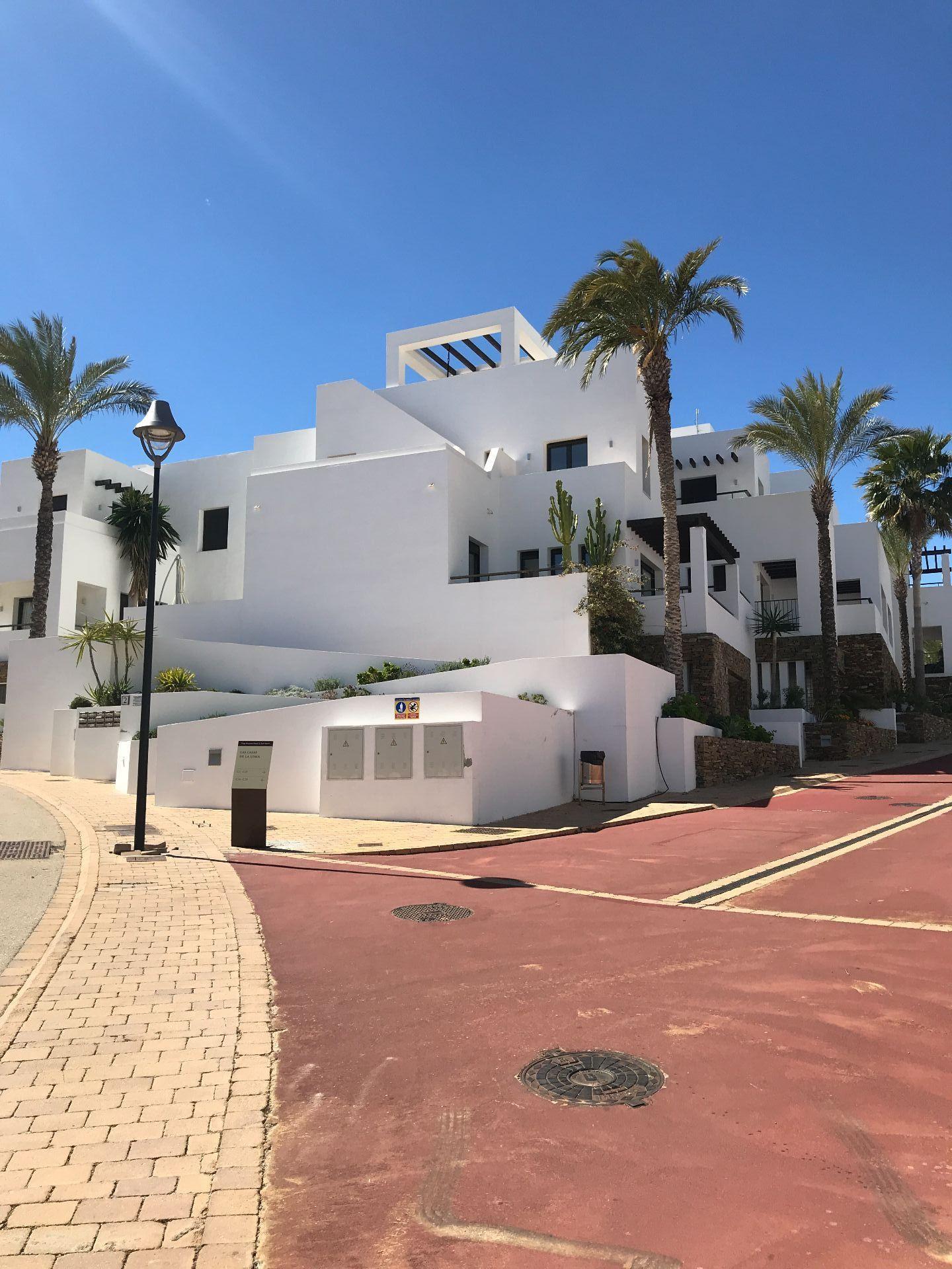 Casa / Chalet en Mojácar, Macenas (playa), alquiler vacacional