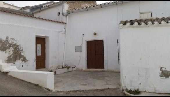 Casa de pueblo en Bédar de 3 habitaciones