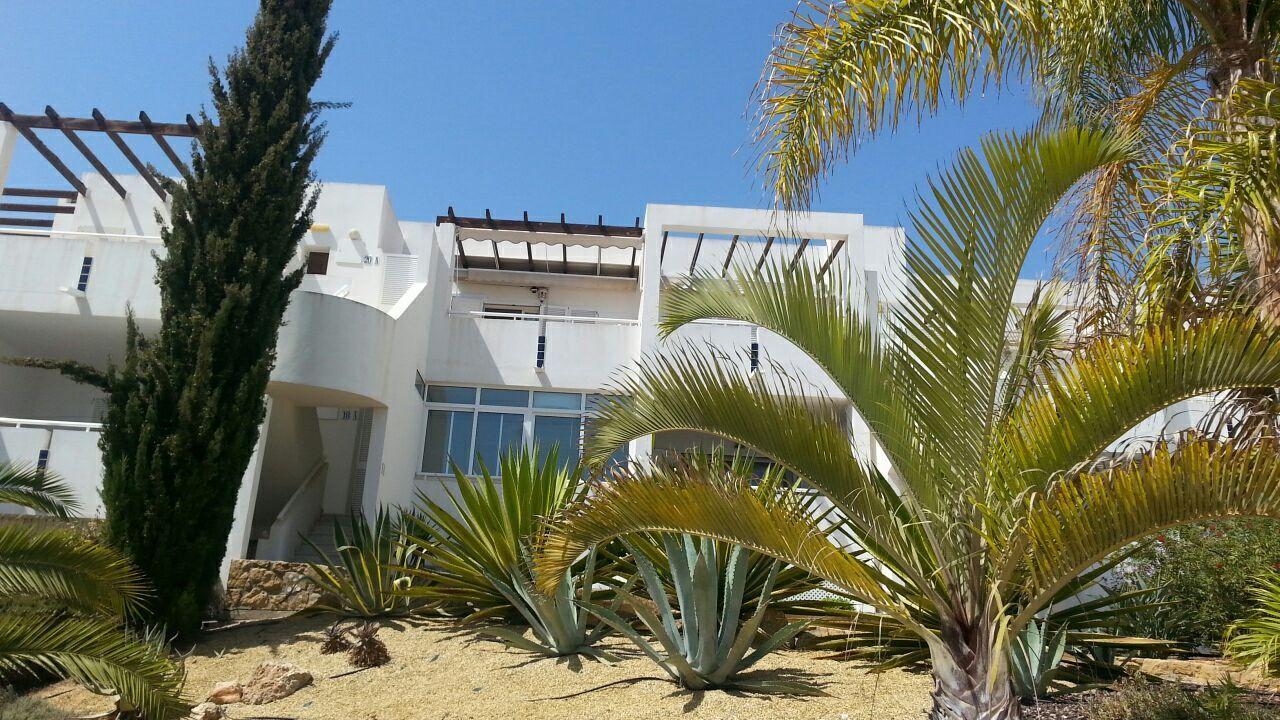 Apartamento en Mojácar, Playa El Palmeral, alquiler vacacional