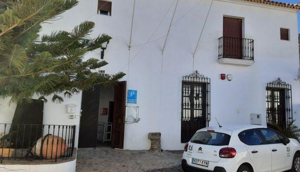 Hotel en Lucainena De Las Torres de 16 habitaciones
