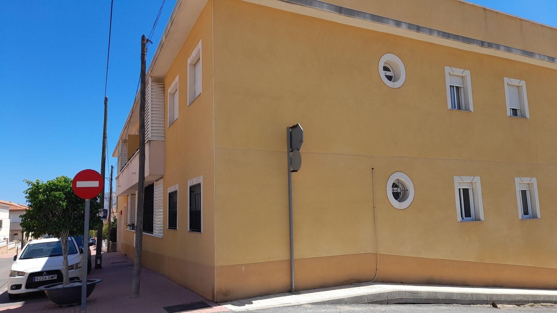Apartamento en Gallardos, Los, Pueblo, venta