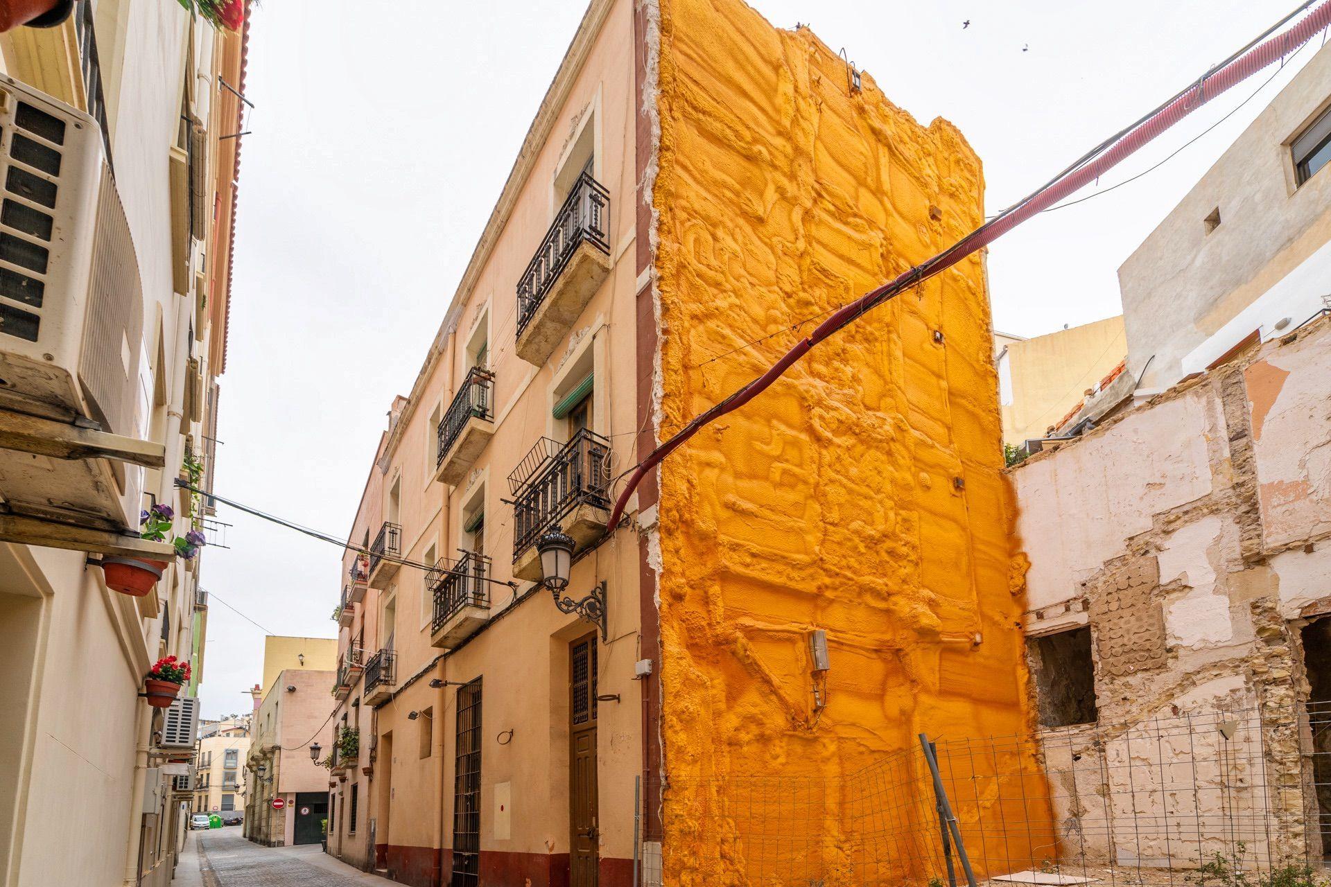 Buildings in Alicante, SANTA CRUZ, for sale