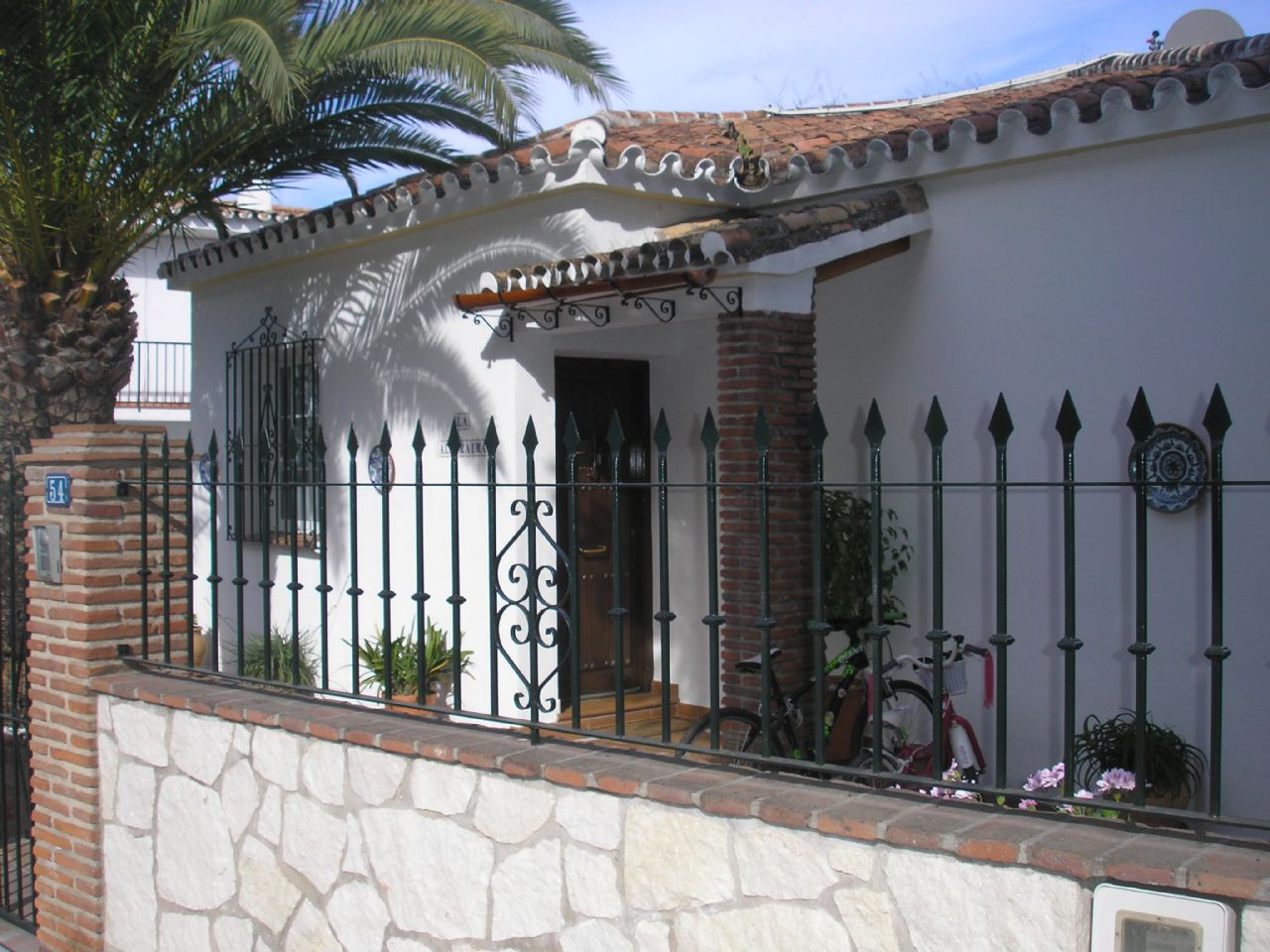 Casa / Chalet en Mijas, MIJAS PUEBLO, alquiler