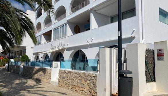 Estudio en Ibiza / Eivissa