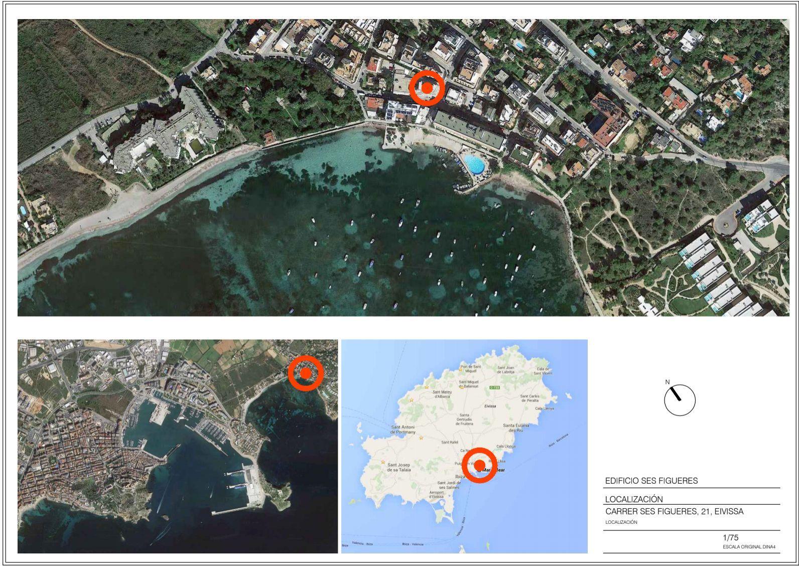Apartment in Ibiza, Talamanca, for sale