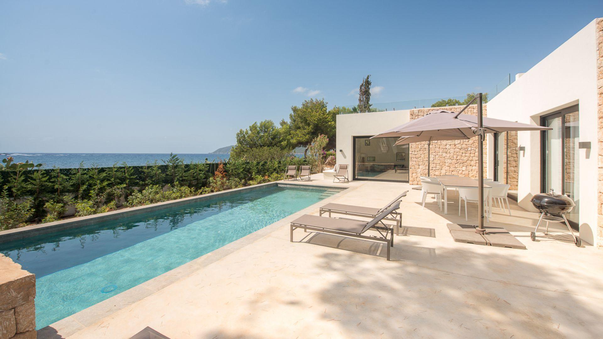 Luxury Villa in Santa Eulalia del Río, S'Argamassa, holiday rentals