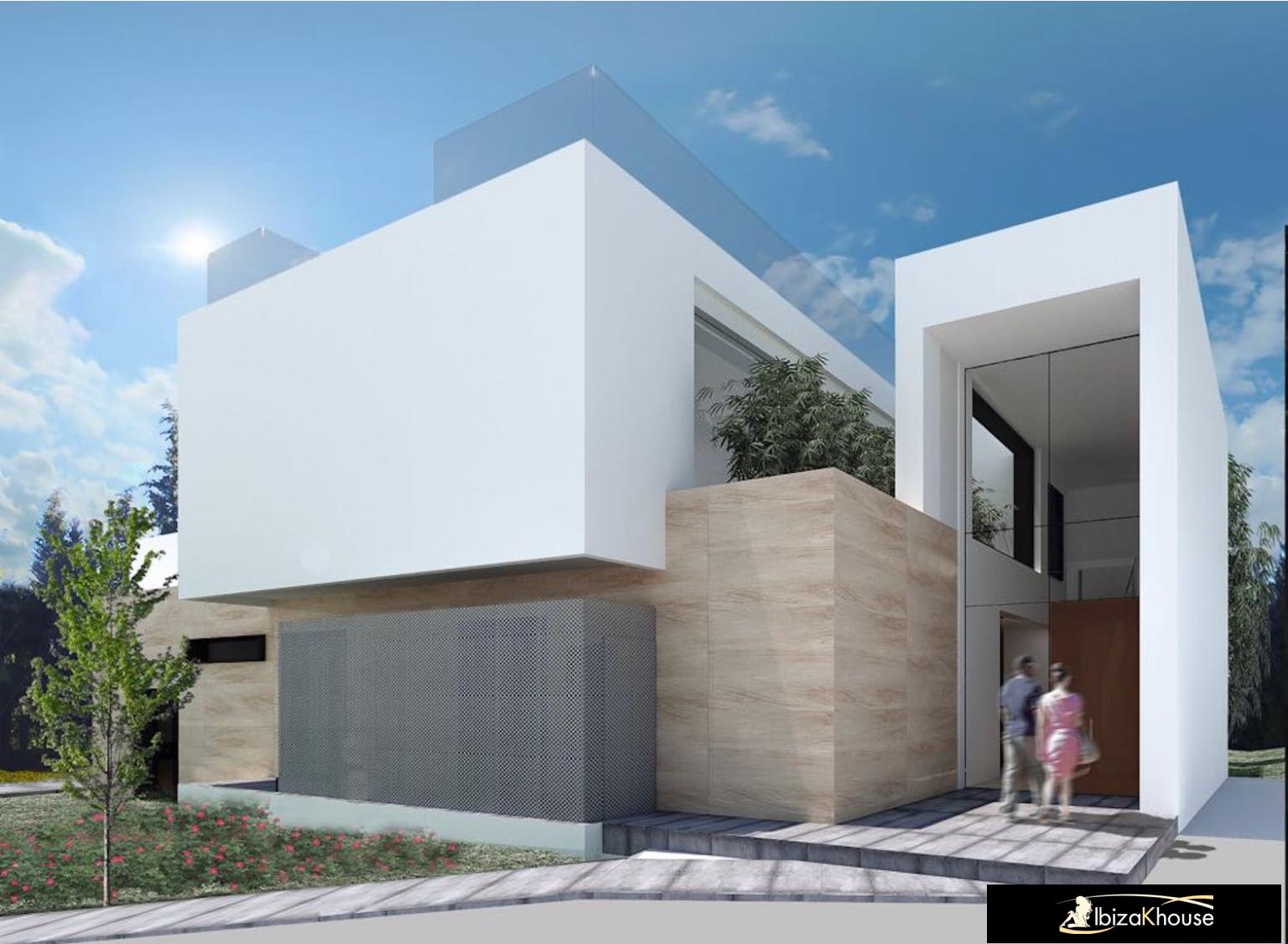 Luxury Villa in Ibiza, Es Pouet, for sale