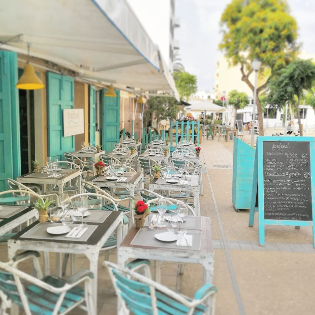Commercial property in Ibiza, Ibiza, for rent
