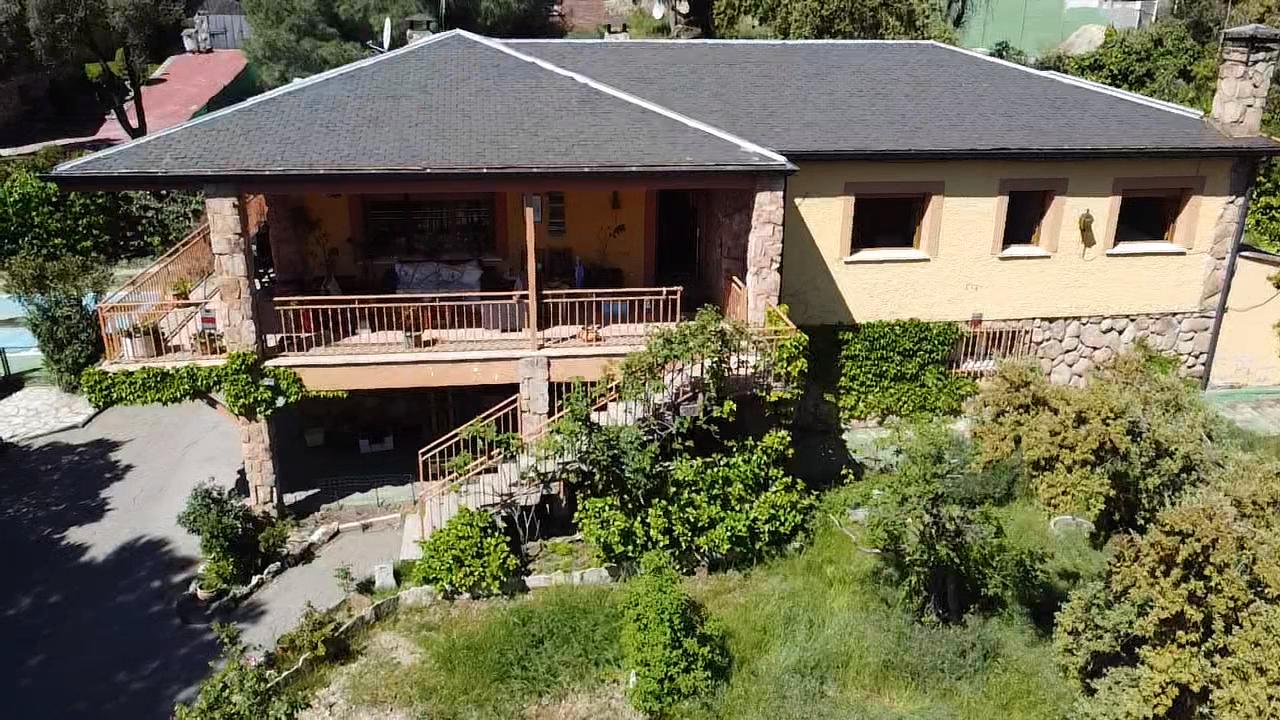 Villa in Galapagar, COLONIA ESPAÑA, verkauf