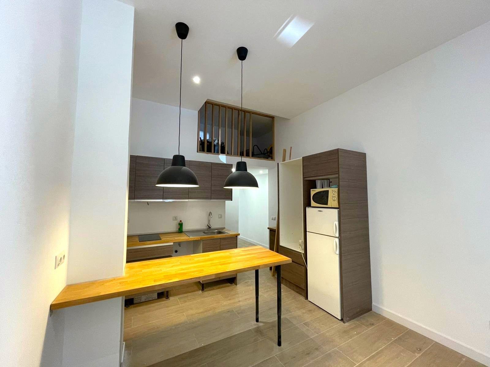 Apartment in Madrid, PORTAZGO, verkauf