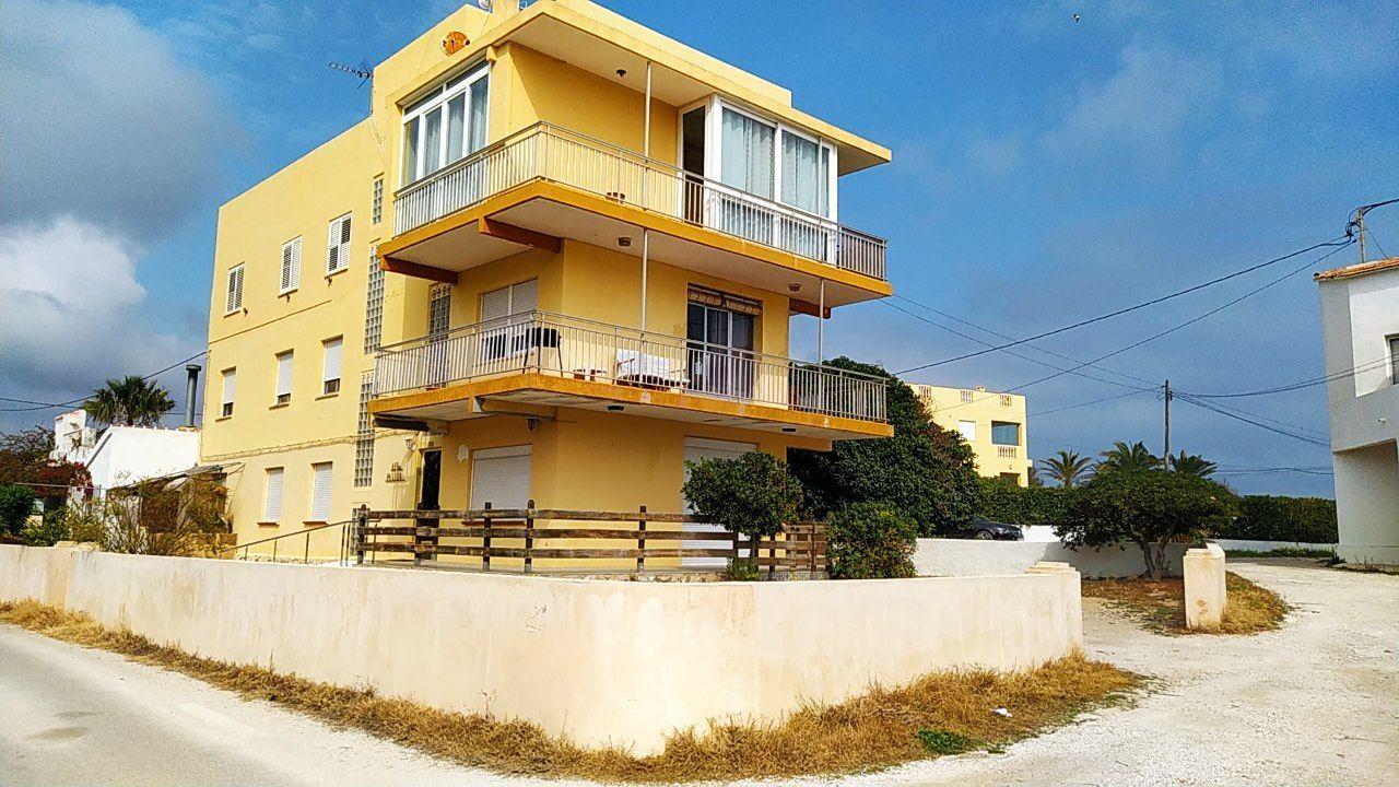 Apartamento en Jávea, cala blanca, venta