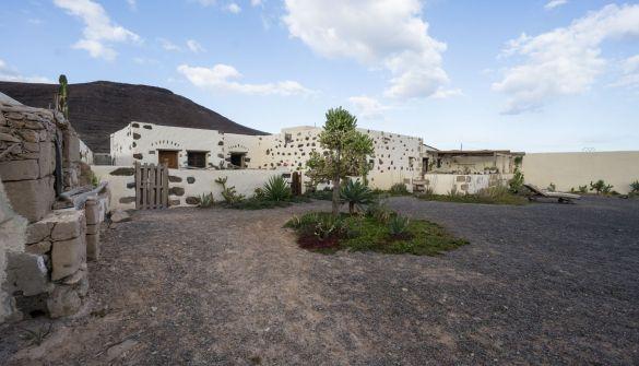 Casa de campo en Puerto Del Rosario de 3 habitaciones
