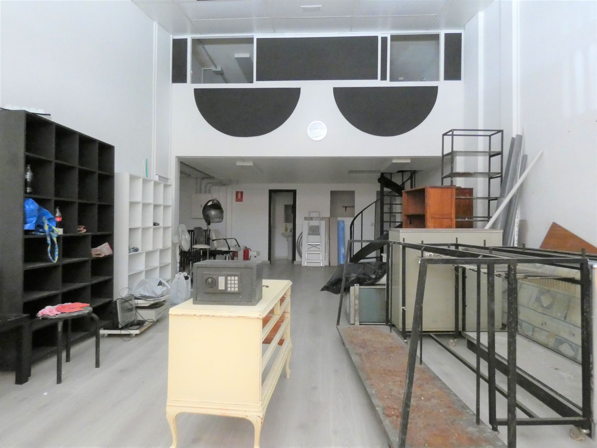 Local comercial en Santa Cruz de Tenerife, CENTRO, alquiler