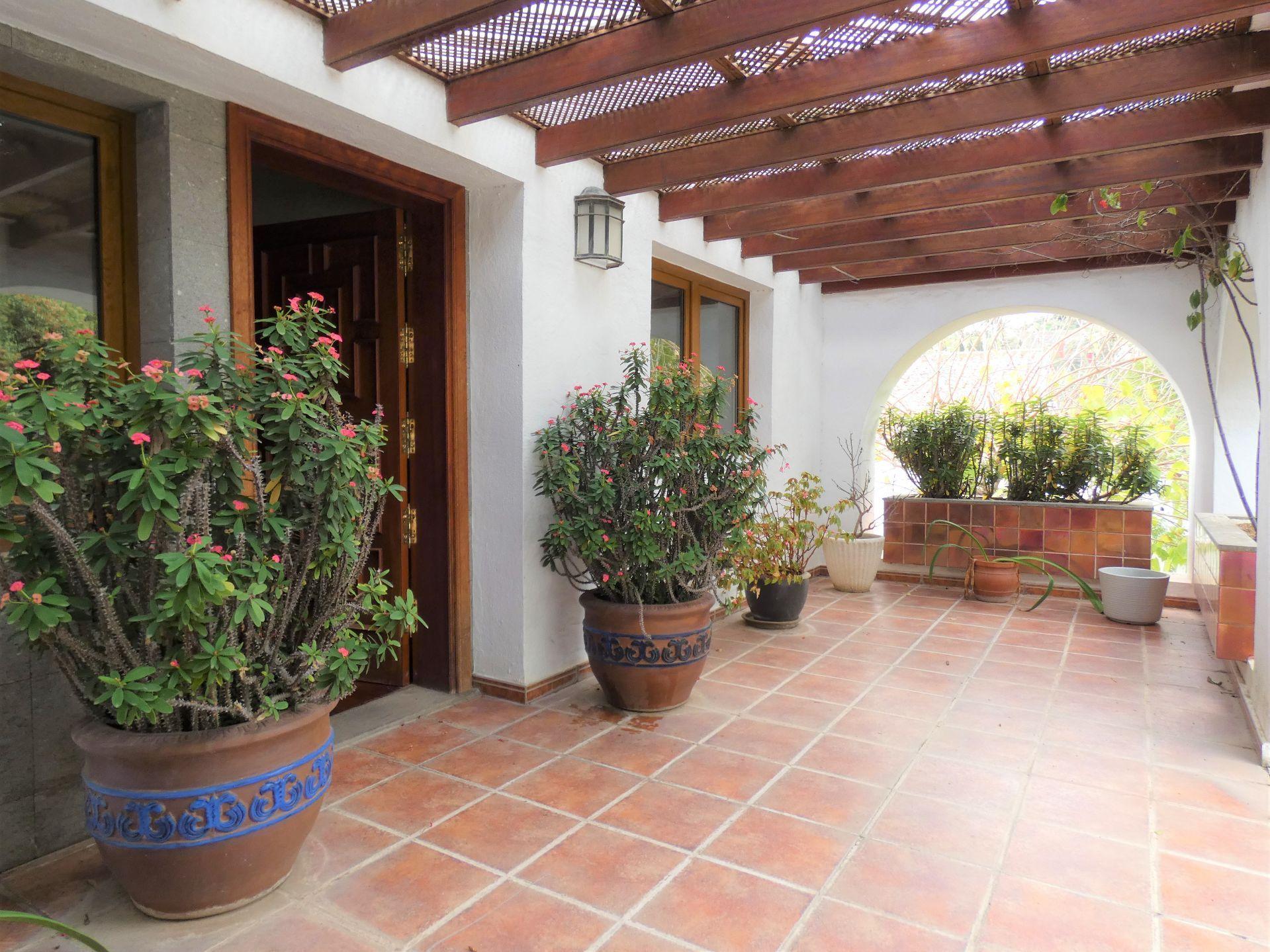 Casa / Chalet en Santa Brígida, Los Toscanes, venta