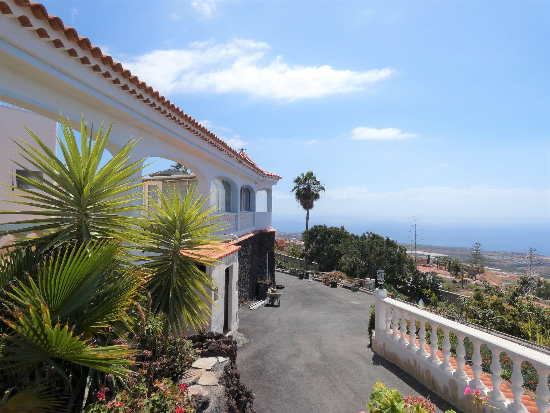 Villa de Lujo en Adeje, Armeñime, venta