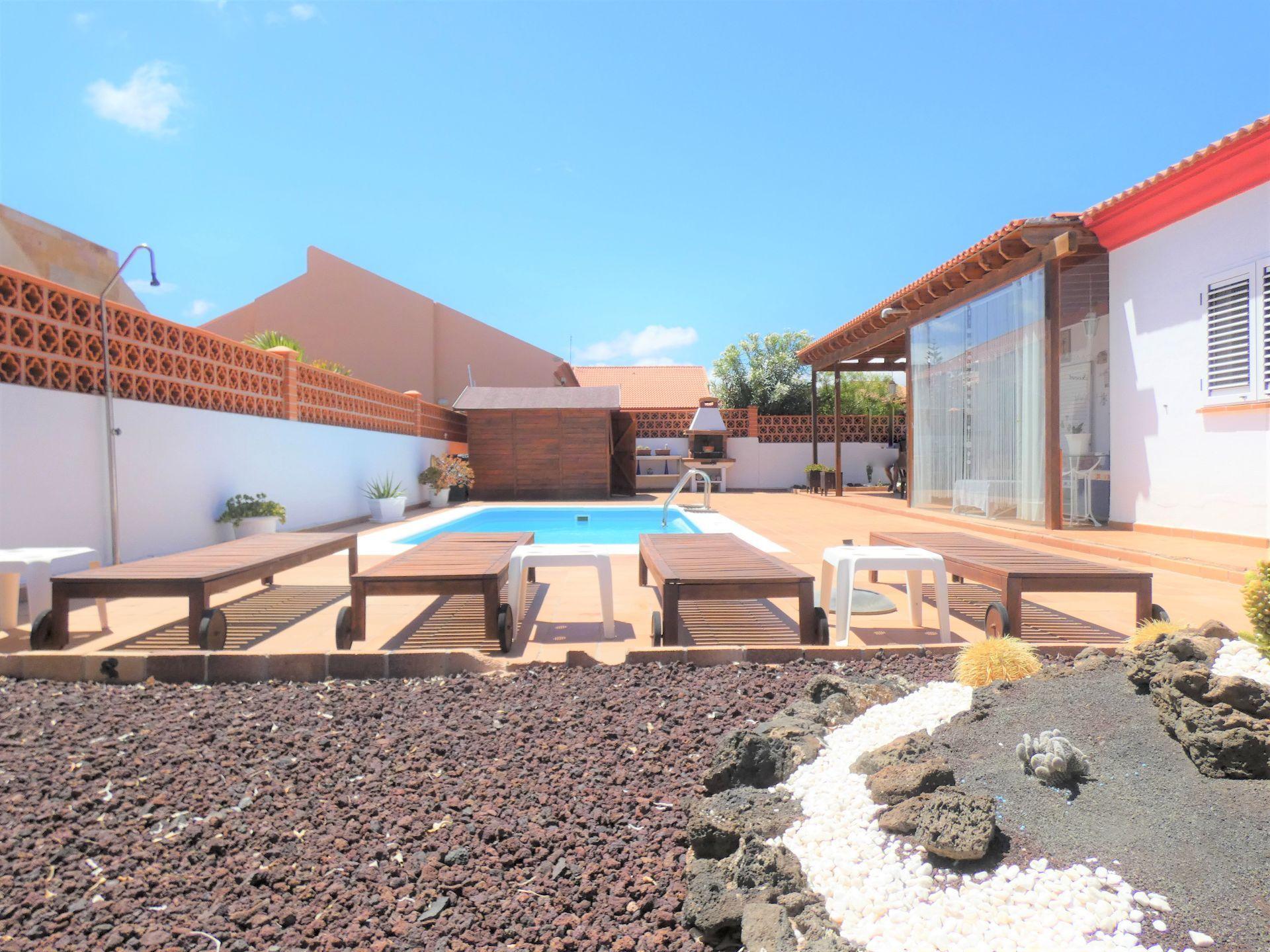 Casa / Chalet en Oliva, La, CORRALEJO, venta