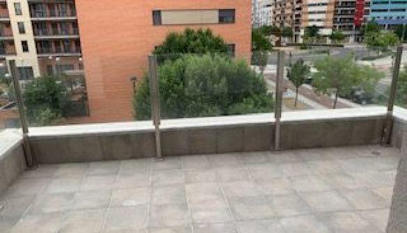 Atico en Alcalá De Henares de 2 habitaciones