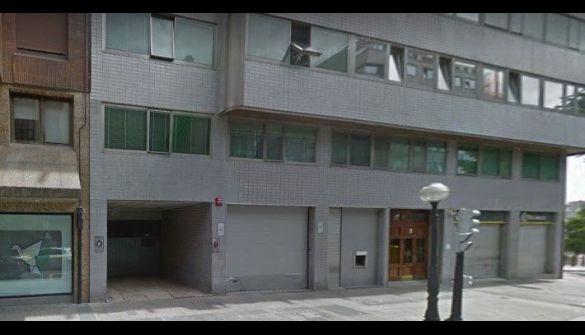 Garaje / Parking en Bilbao
