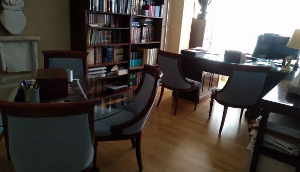 Oficina en Málaga de 7 habitaciones