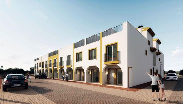 Casa de pueblo en Murcia de 3 habitaciones