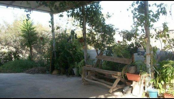 Casa de campo en Algezares de 2 habitaciones
