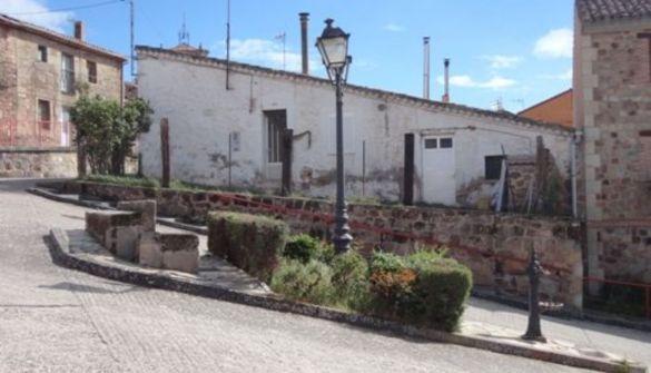 Chalet en Salas De Los Infantes de 3 habitaciones