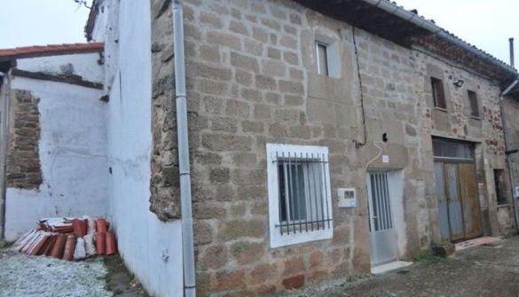 Chalet en Jaramillo De La Fuente de 3 habitaciones