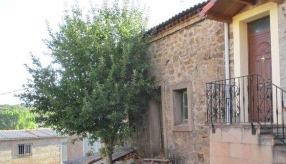 Casa de pueblo en Palacios De La Sierra de 1 habitaciones