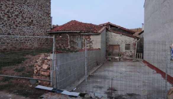 Solar Urbano en Riocavado De La Sierra