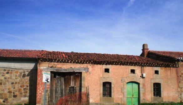 Chalet en Salas De Los Infantes de 1 habitaciones