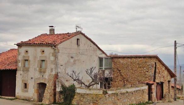 Casa de pueblo en Villanueva De Carazo de 3 habitaciones