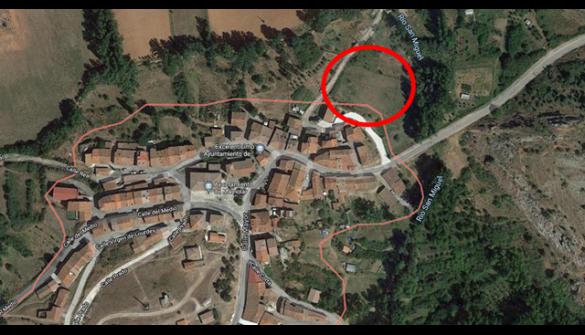 Solar Urbano en Mamolar
