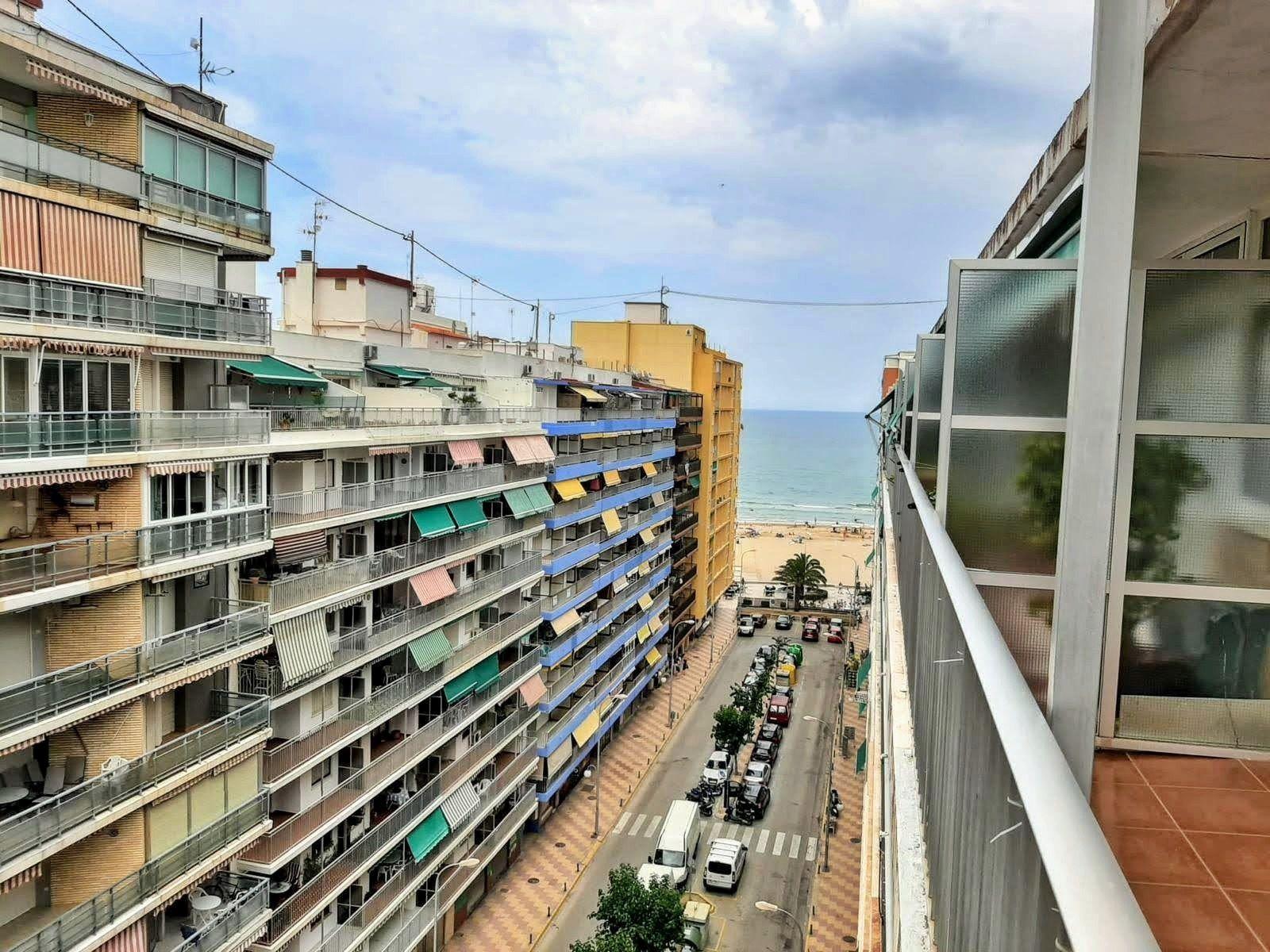 Apartamento en Cullera, SAN ANTONIO PLAYA, venta