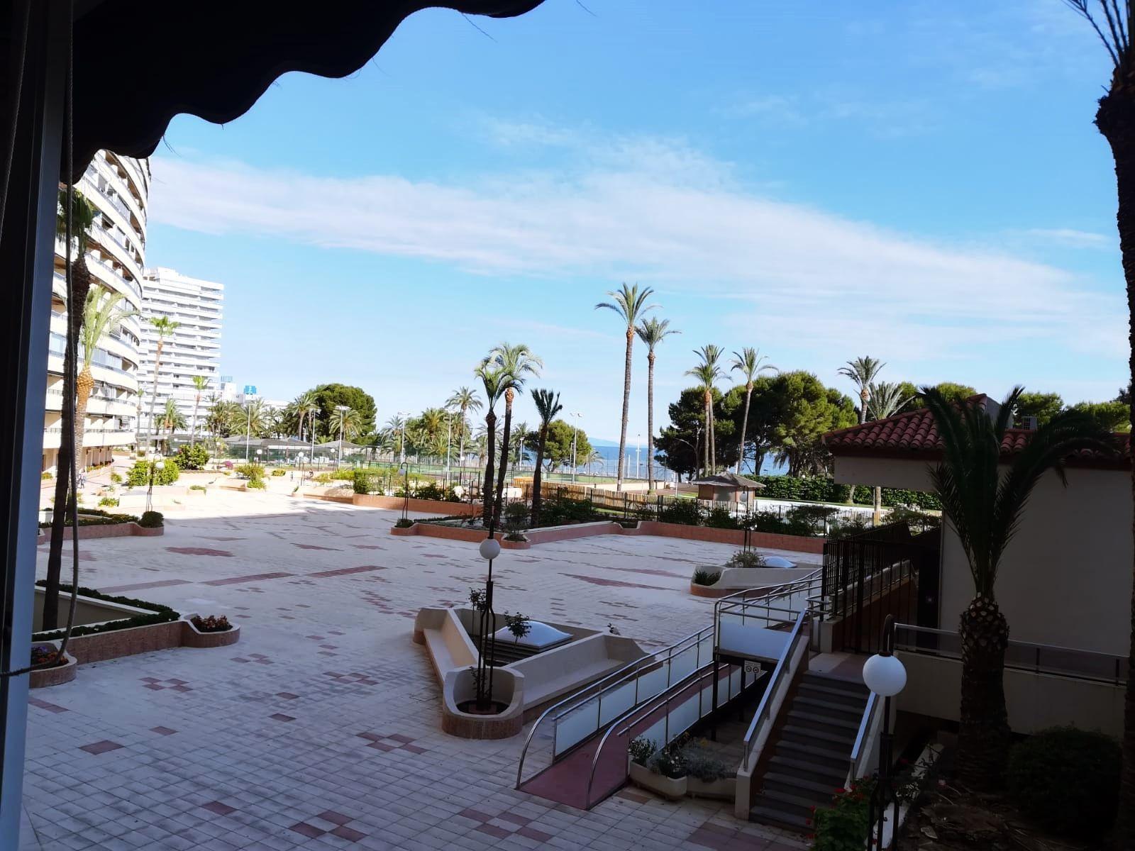 Апартамент в Cullera, PLAYA DEL RACÓ, аренда на отпуск