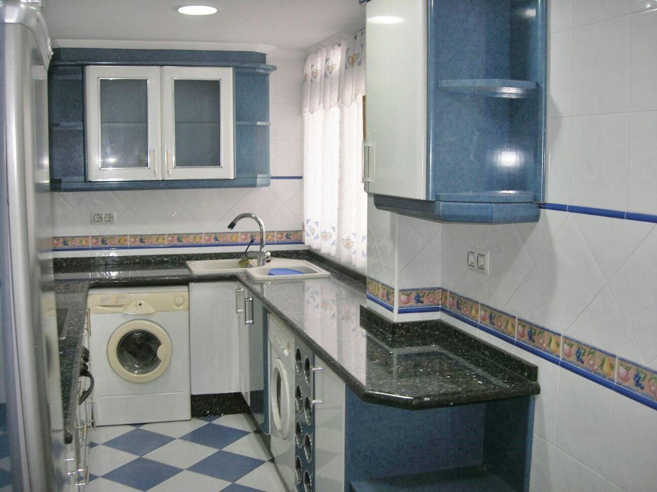 Flat in Cullera, PUEBLO DE CULLERA/PUERTO, for sale