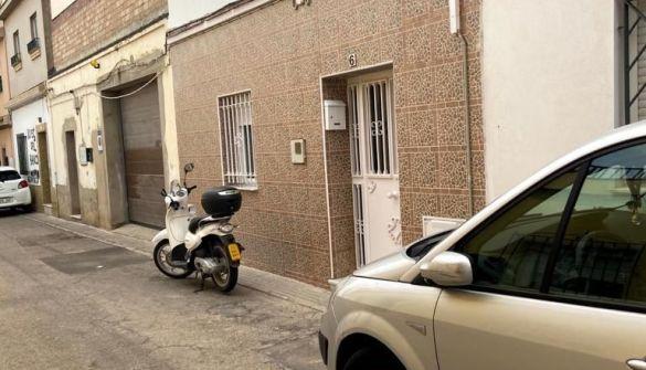Casa adosada en Jerez De La Frontera de 3 habitaciones