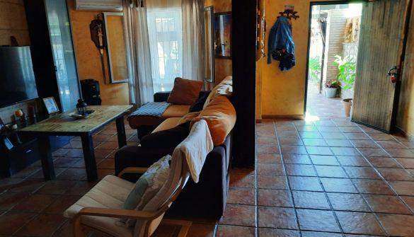 Casa adosada en Jerez De La Frontera de 4 habitaciones