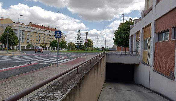 Garaje / Parking en Logroño